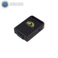 Dispozitiv de localizare prin GPS ISR-T33