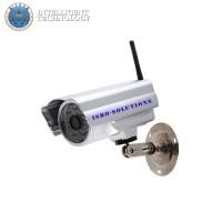 Camera IP WIFI de exterior, fixa ISR-C160