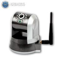 Camera IP  HD  ISR - C165