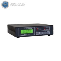 Sistem generator vibroacustic ISR-A33