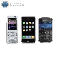 Software de criptare a telefoanelor mobile ISR-A50