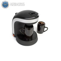 Cafetiera cu dispozitiv spion integrat ISR-I95