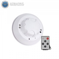 Detector de fum cu camera ascunsa ISR-C328