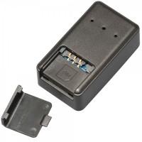 Microfon GSM cu activare vocala si localizare GPRS ISR-M126