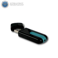 USB Memory Stick with Hidden Camera