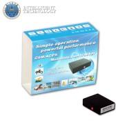 Microfon GSM cu functie A-GPS ISR - M75