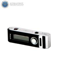 MemoQ Digital Recorder in mp3 Player Shape