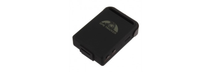 Trackere GPS