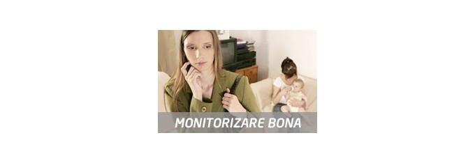 Monitorizare bona