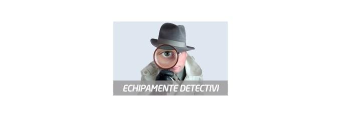 Echipamente detectivi