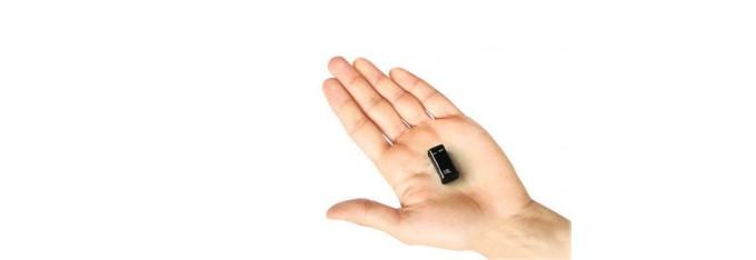 Micro recorders